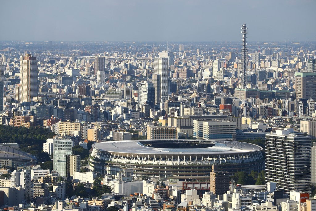 The Tokyo Olympics can be Held with the Admission of Spectators