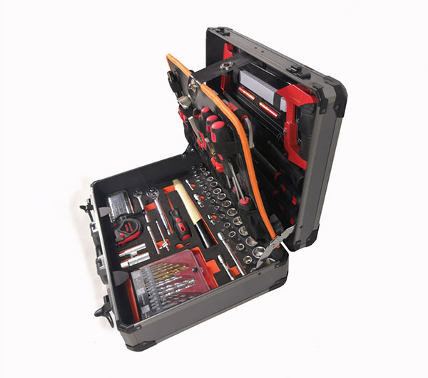 142PCS Professional All Range of Hardware Hand Tool Tools