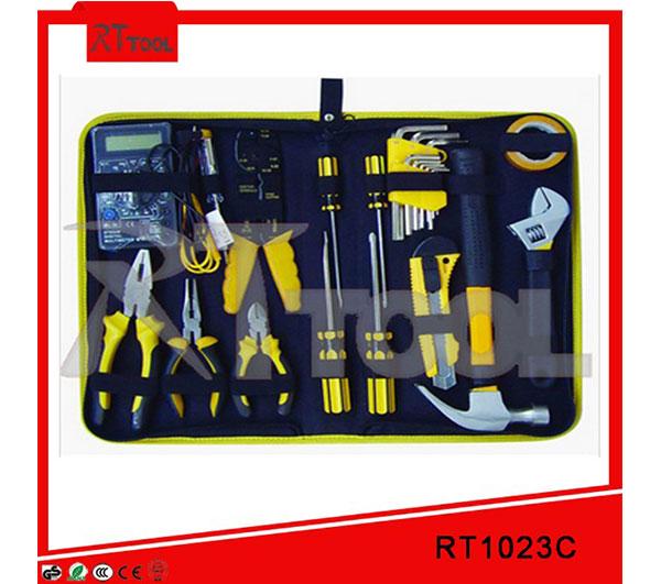 23pcs Tool Set Small Tool Bag Universe Tools