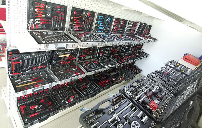 Hangzhou Ruiteng Tools Co.,Ltd.