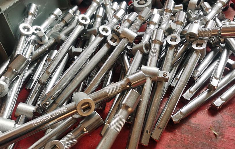 Hangzhou Ruiteng Tools Co., Ltd.