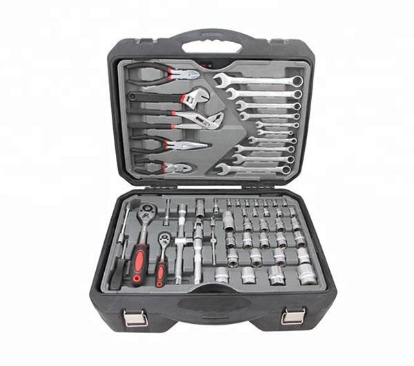 Swiss 186pc Tool Set/RTTOOL Tools Set/Germany Tools Sets