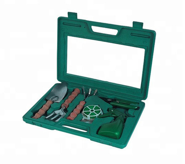 6PCS Kids Mini Gardening Tools for Women Gift Sets