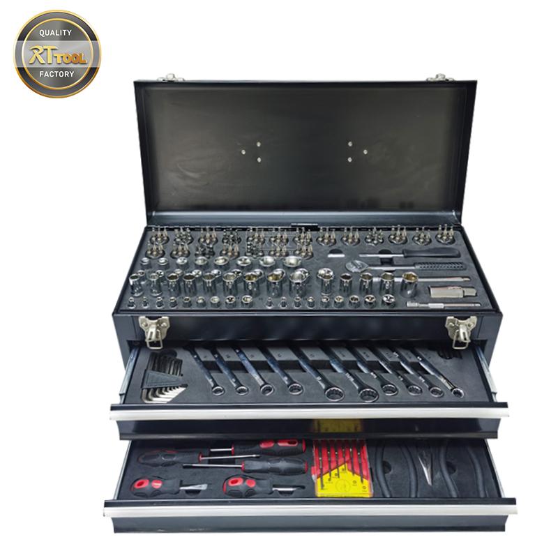 236pcs Screwdriver Bit Car Repair Hand Tool Set Tool Boxestool Sets