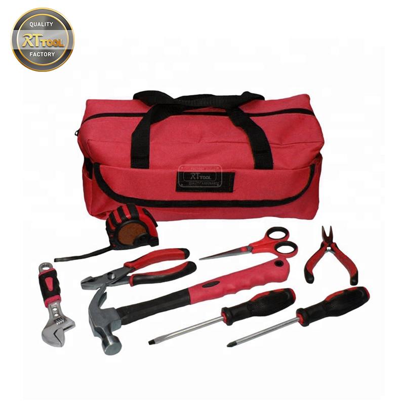 9PCS Children's Tool Kit/Wood Working Tool/DIY Kit