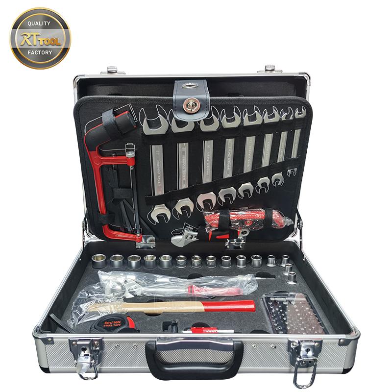 149pcs Aluminium Tools All Hand Tools Names